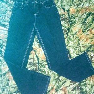 Woman's Merona Boot Cut Jeans
